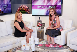 Oridel, Modern Living, Skin Care, Kathy Ireland