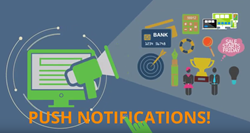 MobileDeck Push Notifications