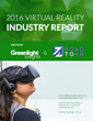 Greenlight Insights Forecasts U.S. Virtual Reality Revenues to Reach $38 Billion in 2026