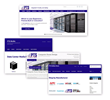 PTS Data Center Solutions' Websites Get A Makeover