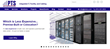 PTS Data Center Solutions, data center design