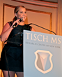 Amy Schumer Speaking at Tisch MS Research Center of New York's, 2016 Future Without MS Gala