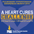 Pulmonary Hypertension Association Recognizes Acts of Kindness to Raise Awareness for Often-Misdiagnosed Disease