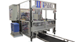 IPak Introduces New Productivity Features for its Flagship TF-350 Tray Former Line at Pack Expo