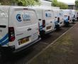 Cura Technical Service Fleet