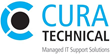 Top safety accreditation for Basildon-based technical support company Cura Technical Ltd