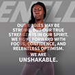 ENELL Unshakable Campaign Mantra