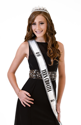 """Miss Planetary Teen Croatia 2017"""
