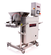 Introducing Unifiller's Servo Multi: The Servo Controlled Multi Piston Depositor