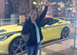 Local Winner Announced: Scranton Chevrolet of Norwich Gives Away a Free Corvette Stingray