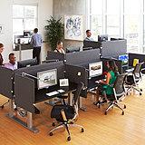 Workrite Ergonomics Benching System