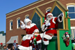 Merry Old Town Celebration in Manassas