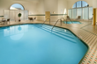 Holiday Inn Express & Suites Manassas - indoor pool