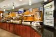 Holiday Inn Express & Suites Manassas  - free hot breakfast