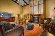 Holiday Inn Express & Suites Manassas  - lobby