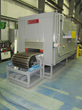 Wisconsin Oven Ships Tempering Conveyor Oven to a Leader in the Steel Industry