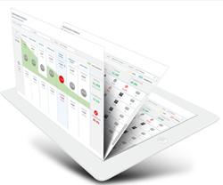 Transact Insights Analytics Tool