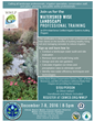 Watershed Wise Certification Program