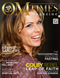 Colby, Psychic Rebel Featured on the Cover of OMTimes Magazine