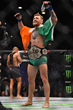 Monster Energy's Conor McGregor To Fight on Main Card UFC 205 at Madison Square Garden in New York on November 12