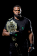 Monster Energy's Tyron Woodley To Fight on Main Card UFC 205 at Madison Square Garden in New York on November 12