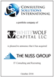 CSI IT, LLC Acquires The Nuss Group, Inc.