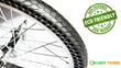 A Cyclist's Dream Comes True as Puncture Proof Bike Tires Cruise Past Kickstarter Goal with Innovative Air-Less and Tube-Less Way to Ride Without Worrying About a Flat