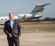 book a jet, charter, software