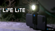 Lume Cube's Latest Kickstarter Campaign: The Līfe Līte™ Funded in 29 hours