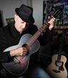 Steve Blane,Americana Folk Artist and Rabbi, Goes to Confession on His New Album
