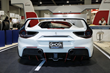2017 Ferrari 488 Body Kit by Ghost Motorsports
