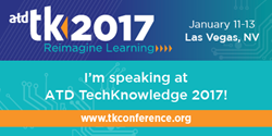 ATD Techknowledge Conference