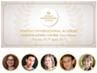 Vinitaly International Academy attracts top-tier Wine Experts for the next VIA Certification Course