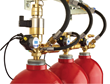 New Rotarex Firetec DIMES System for Inert Gas Ensures Fire Protection System Readiness