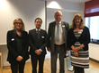 Hong Kong and European Universities Working Together to Advance Global Food Safety