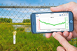Kjolhaug Environmental Services Relies on Onset HOBO® Bluetooth Data Loggers for Long-Term Wetland Study
