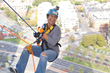Survivors, Doctors and Politician To Go Over The Edge to Support ABC²'s Brain Cancer Research