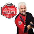 Bullseye Event Group Announces Guy Fieri will return as Chef of 2017 Players Tailgate at Super Bowl LI