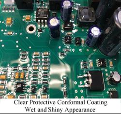 oven conformal coating