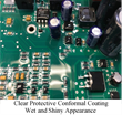 OVEN Industries Announces Adding Sophisticated Precision In-house Conformal Coating Capabilities