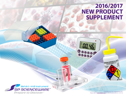 2016/2017 New Product Supplement from Bel-Art - SP Scienceware