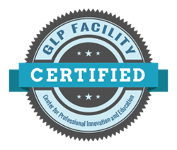 GLP Facility Certification