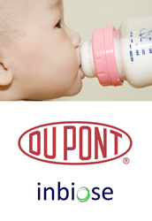 DuPont Nutrition & Health and Inbiose Partner to Bring Novel Infant Nutrition Ingredients to Market