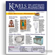 Kovels on Antiques and Collectibles November 2016 Newsletter Available