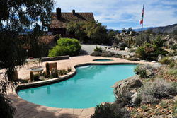 Celebrity Homes: Frank Sinatra's Rat Pack Home Is For Sale
