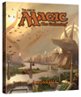 Wizards of the Coast And VIZ Media Announce THE ART OF MAGIC: THE GATHERING – AMONKHET