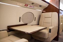 Dreamline Gulfstream IV