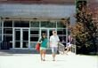 Peabody Hall, Husson University, Bangor, Maine.