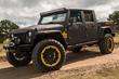 Starwood Motors to Showcase Newly Designed Custom Jeep at 2016 SEMA Show