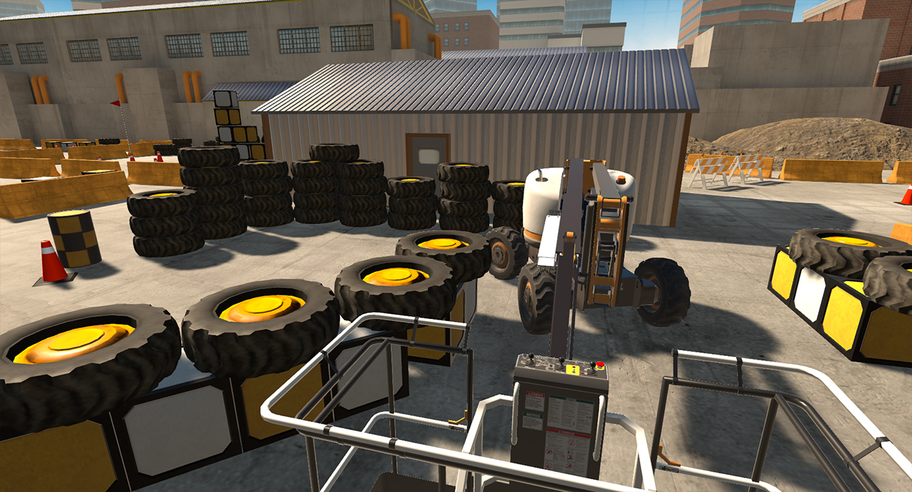 TPC Training Systems Launches New Virtual Reality ...